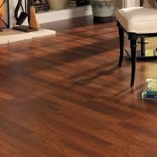 cherry wood look laminate flooring you ll wayfair