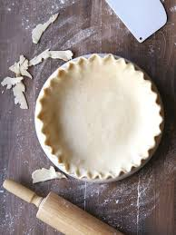 Blind Baking Frozen Pie Crust How To Blind Bake Pie Crust Completely Delicious