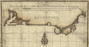 Enlarged Map Of The United States by File Florida Panzacola Map Bahia De Santa Maria De Galve 1700 Top
