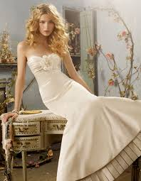 wedding dresses 2010 summer 2010 wedding dress trends hudson valley ceremonies