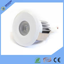 exterior recessed 3w led downlight manufacturers and suppliers