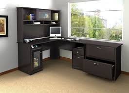 Small L Shaped Desk Home Office Furniture Small Home Office Design Ideas With Beautiful Modular