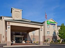 Indiana travel express images Holiday inn express portage hotel by ihg
