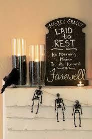 halloween black light ideas tremendous mantel halloween design inspiration expressing