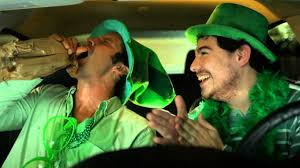 drunk driving st patrick u0027s day revelers busted youtube