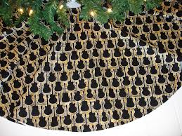 19 best rock n roll christmas tree images on pinterest
