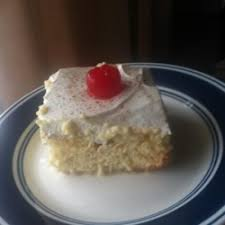 how to make tres leches cake recipe allrecipes com
