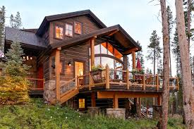 cypress mountain chalet luxury retreats