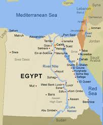 nile river on map facts about the river nile for