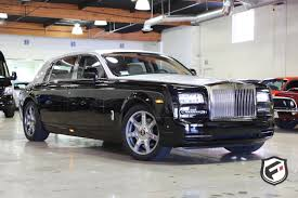 roll royce brunei 2014 rolls royce phantom extended wheelbase fusion luxury motors