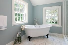 blue bathroom paint ideas remodelaholic tips and tricks for choosing bathroom paint colors