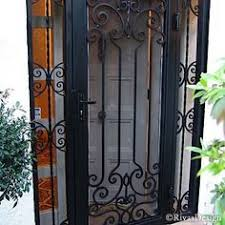 wrought iron doors door designs plans door design plans
