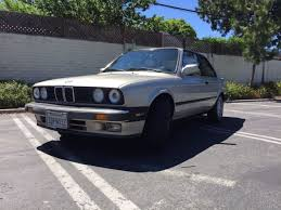 1988 bmw 325is bmw 325is 1988 fabulous condition for sale photos