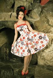 pin up clothing what is it how do i get it right