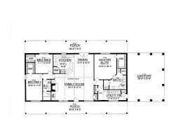 southern house plans the beauteous rectangle house plans home