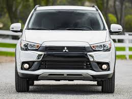 mitsubishi old models new 2017 mitsubishi outlander sport price photos reviews