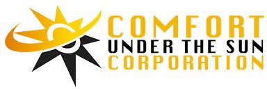 Comfort Corporation Comfort Under The Sun Corporation