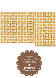 213 best thanksgiving printables images on