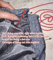 slapdash sewist burda 08 2009 110 tweed pencil skirt and