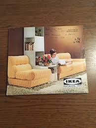 ikea katalog 1971 på tradera com priskuranter och kataloger