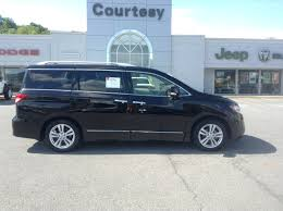 nissan quest rear new nissan quest in altoona pa inventory photos videos features