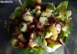 cuisine viennoise salade viennoise mélimélflo