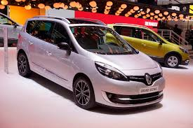 renault grand scenic renault grand scenic geneva 2013 picture 82553