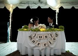 sweetheart table decor picture of lovely ideas of decorating sweetheart table
