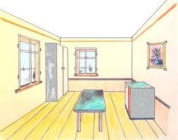 chambre en perspective dessin chambre en perspective charming dessin d une chambre en