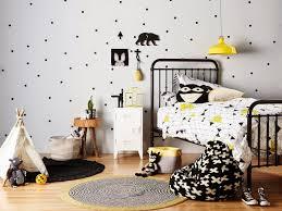 Yellow Black Room Baby Boy Bedroom Themes Nursery Waplag Kids Room Cute Rooms