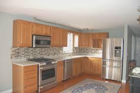 kitchen best resurface kitchen cabinets cost beautiful home