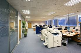 what is the best lighting for what type of lighting is best for office use lighting
