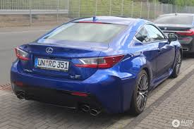lexus rc f lexus rc f 14 november 2017 autogespot