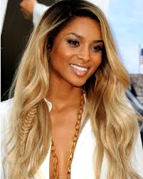 ciara two toned custom celebrity lace wig lace frenzy wigs