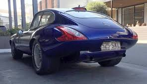 nissan 370z tail lights but why jaguar e type has nissan 370z headlights and taillights