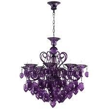 Purple Pendant Light Shade Purple Glass Pendant Light Shade Large Cyan Design Chandelier