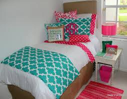 Bedroom Ideas For Teenage Girls Teal And Pink Teal And Pink Dorm Room Designs 2014dormroom Colorfuldorm