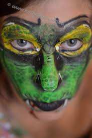 halloween snake 53 best kata face painting images on pinterest ps painting and