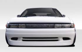 nissan versa body kit nissan silvia front bumpers body kit super store ground