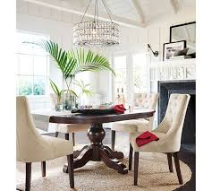 Celeste Chandelier Pottery Barn Chandeliers Sale Up To 50 Glam Chandeliers For Home