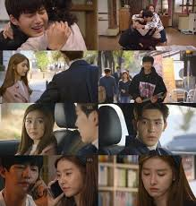 our gap soon spoiler added episodes 22 and 23 captures for the korean drama
