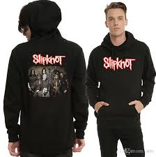 discount slipknot hoodie 2017 slipknot hoodie on sale at dhgate com