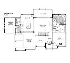 the reserve lot 59 first floor plan