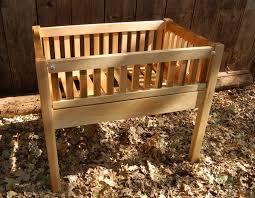 Antique Baby Cribs For Sale by Custom Nursery Cribs U0026 Cradles Custommade Com