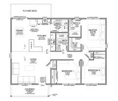 floor plans florida single family floor plan for habitat for humanity evstudio