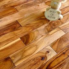 anbo solid tropical acacia hardwood flooring lacquered 73mm in