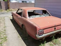 frozen mustang ford mustang questions i have a 19641 2 mustang it needs work