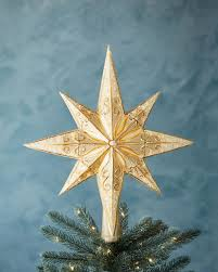tree toppers photo ideas