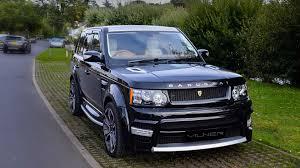 blue range rover interior bgt range rover sport vilner interior motor1 com photos