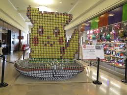 canstruction everyone can help solve hunger